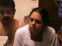Ghaziabad Couple On Webcam