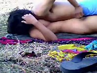 Gujrati Girl Fucked In Open