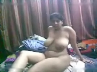 Shagufta Indian Housewife