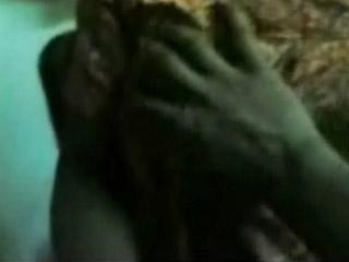 Chennai Tailor Pressing Boobs