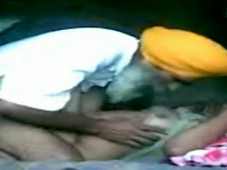 Punjabi Sardar Hardcore With Desi Wife