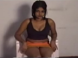 Hot Indian Wife Posing