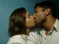 Lahori Student Kissing Each Other
