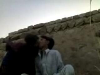 Pakistani Sindhi Girl With Ousin Fucking