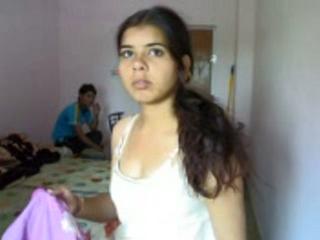 Haryana Girl Caught Naked