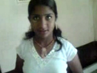 Tamil College Girl Lakshmi