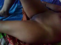 Indian Housewife Aparna