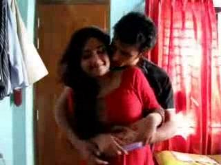 Bangladeshi Couple Hot Smooch