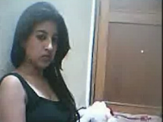 Swati Mumbai Teen In Hostel
